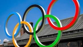 Tokyo.2020 Olympic Golf