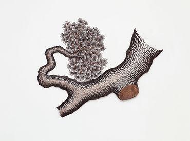 노송(老松) 2012-2 Old Pine Tree 2012-2.jpg