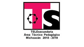 Logo Telesecundaria Michoacan.png