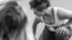 Sarah Chien Brett Love Seven Gorges Gibney Dance
