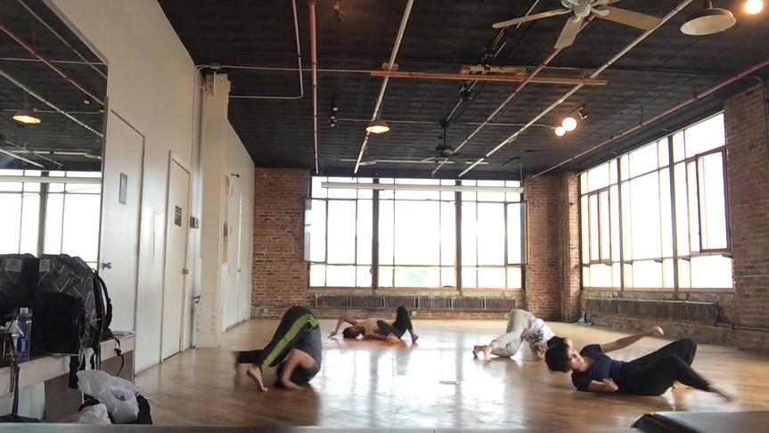 Sarah Chien 6 Floors Class Clip.mp4