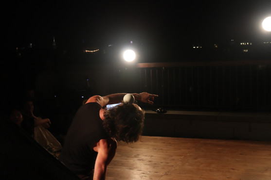 photo credit: Lily Kind | performer: Lut