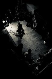 photo credit: Jeff McLean | performer: Anais Azul