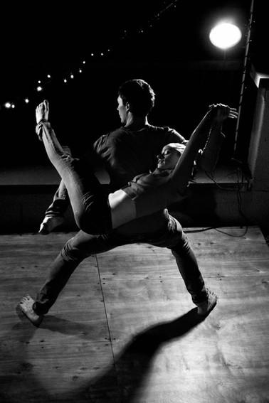 photo credit: Jeff McLean | performers: Carmen Caceres, Thomas Bond