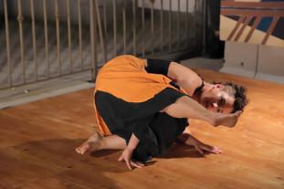 Photo Credit : Yechiel Husarsky | Performer: Sarah Chien