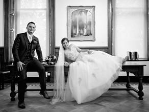 bruiloft Mark & Lia in Schaijk en Oss