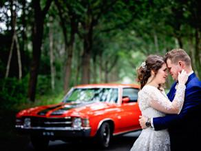 trouwreportage Pathe Cinema Helmond,   bruiloft Thomas & Isabel