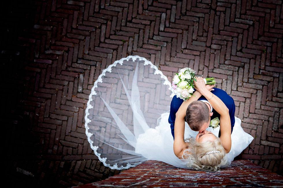 bruidsreportage Francois en Annelein Venray