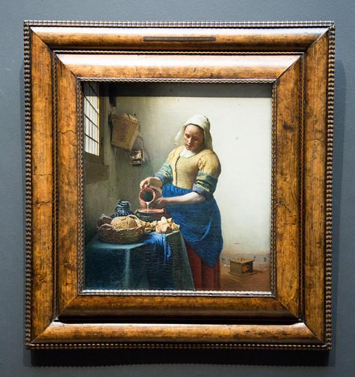 Rijksmuseum Brakel Atmos Amsterdam