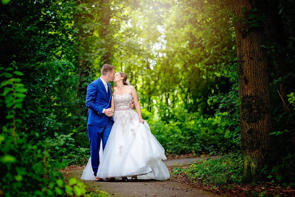 bruiloft Mark& Lia Oss Schaijk Twan Geve