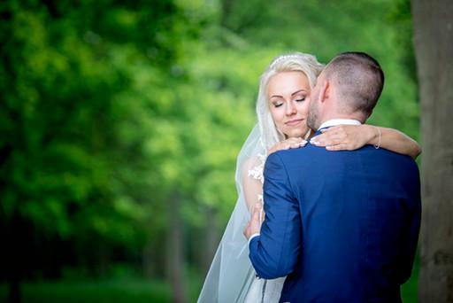 bruidsreportage venray