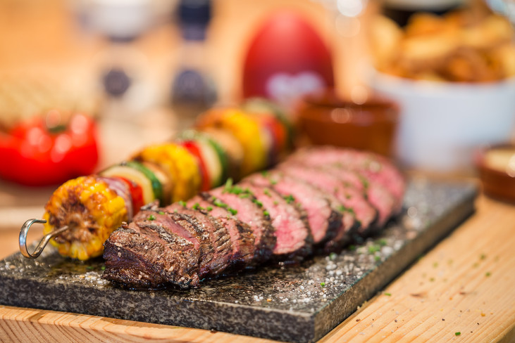 restaurant Buffel Best