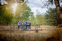 familieshoot Voskuilen in Venhorst Twan Gevers Fotografie
