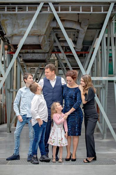 familieshoot Noordkade Veghel Twan Gevers Fotografie