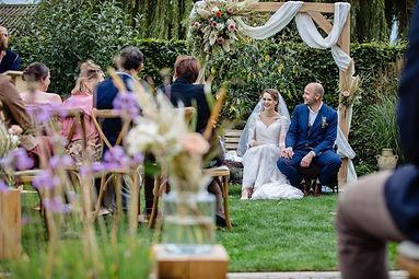 bruiloft Rob en Anke