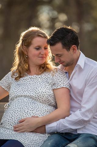 zwangerschap Dinfy