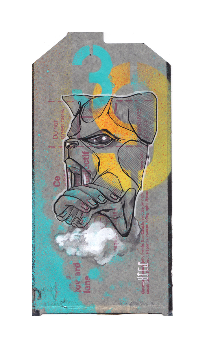 YuhmiCollective-FuDogSoul-9X5inches-2015.jpg