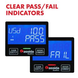 Quattro Pass Fail