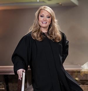 Judge Karen Friedman