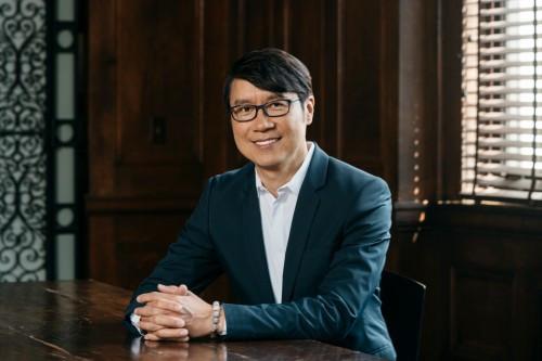 Samuel Hoi - President of MICA