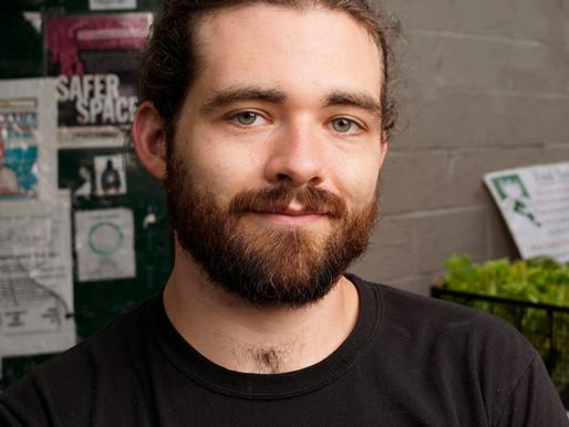 Matt Burke - Food Rescue Baltimore