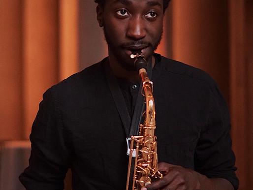 David (Dauda) Diongue - Baltimore Jazz