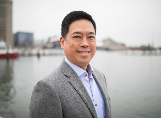 Jacob Hsu - Developing a Workforce for the 21st Century
