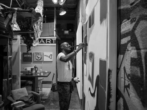 Jeffrey Kent - Art & Mental Health