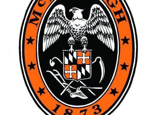 McDonogh High School Townhall Assembly