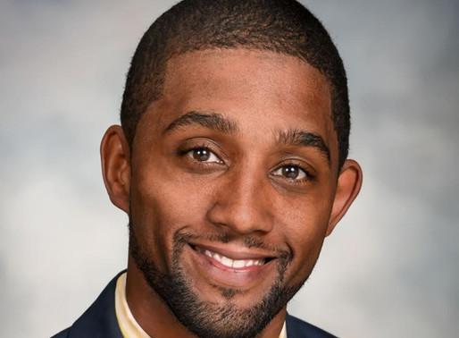 Brandon Scott - Democratic Nominee for Mayor