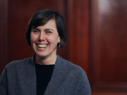 Holly Freishtat - Food Policy Director (Baltimore City)