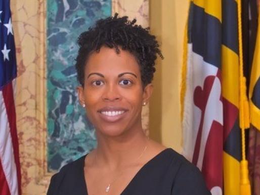 Health Commissioner - Dr. Letitia Dzirasa