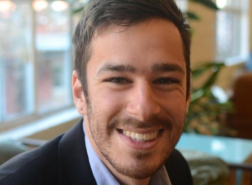 Digital Equity Coalition - Adam Echelman