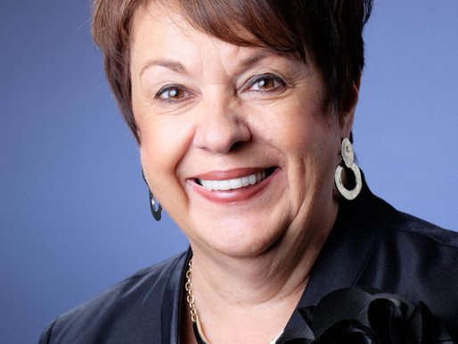 Debbie Phelps - Executive Director of The Education Foundation of the Baltimore County Public School
