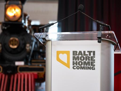 Baltimore Homecoming Part 3