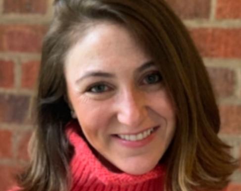 Marissa Jachman - Erin Levitas Foundation