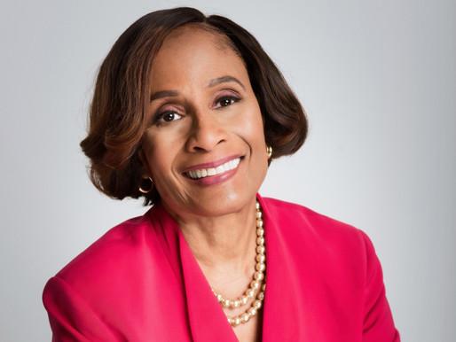Dr. Frances Murphy Draper- The Afro