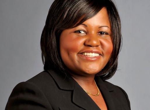 Alicia Wilson - Johns Hopkins Economic Development