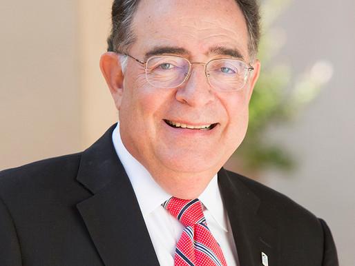 Dr. Jay Perman