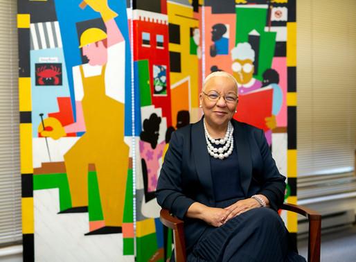 Diane Bell-McKoy - Associated Black Charities
