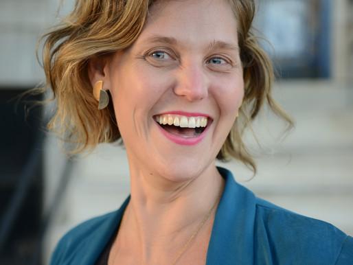 Michelle Geiss - Impact Hub Baltimore