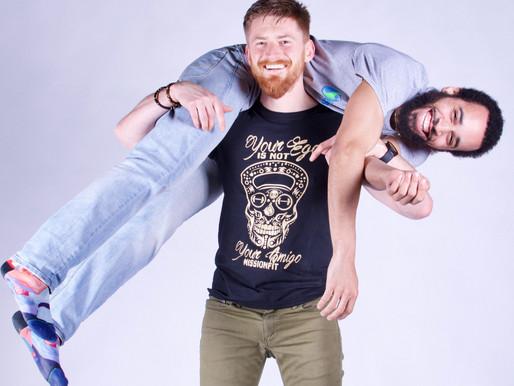 Mission Fit - Wes, Joshua, & Corey