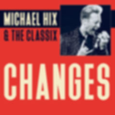 Michael Hix _Changes_ EP (ARTWORK - FRON
