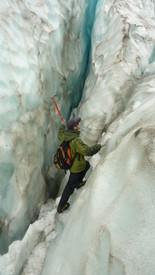 Franz Joseph Glacier, Nouvelle-Zélande