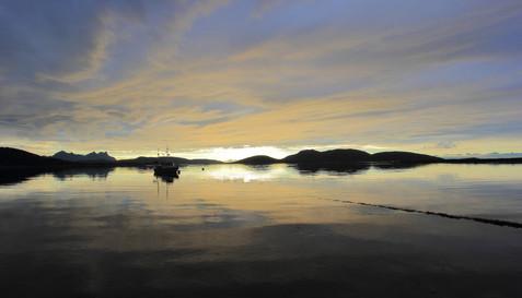 Narvik, Norvège