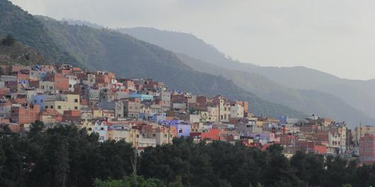 Azrou, Morocco
