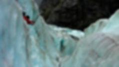 photograhe francais french photographer travel photography photographie voyage landscape paysage guide people glacier ice new zeland nouvelle zelande franz joseph