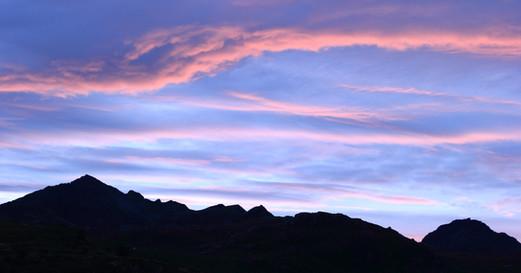 Iles Lofoten, Norvège