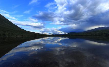 Nyvoll, More og Romsdal, Norway