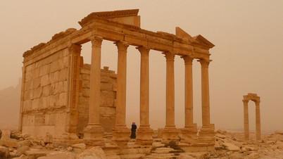 Ephèse, Syrie